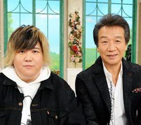前川清の娘・次女の名前はゆきな(Yu)で100㎏超えのバンドの歌手!性同一性障害をカミングアウト!画像