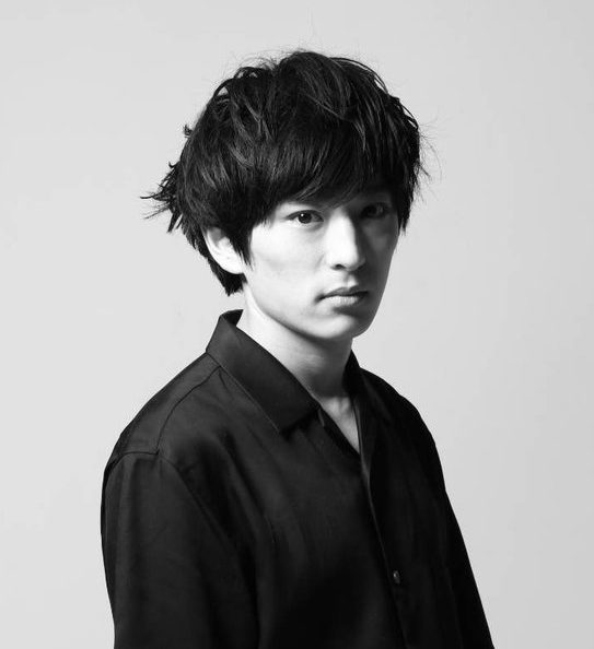 古舘伊知郎の息子・佑太郎はひよっこ出演俳優で素顔や父との関係がヤバすぎる!?画像