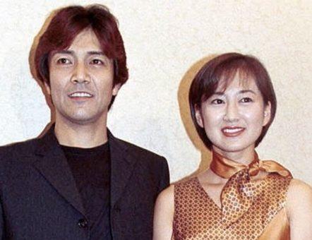 野口五郎の嫁・三井ゆりとの出会い馴れ初め、現在や夫婦仲は?画像