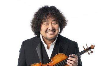 葉加瀬太郎と高田万由子の娘・高田向日葵はバイオリンの天才!大学や彼氏について、画像