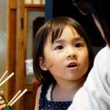 新海誠の娘・新津ちせはセーラームーンや映画、CMにひっぱりだこ!演技力がヤバイ!画像