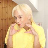 りゅうちぇるの姉・桑江美咲はキャンドルヨガのインストラクター&オーナー!美人画像、旦那と息子がいる